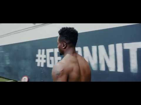 Marquise Goodwin | This is your time