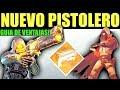 Destiny 2: Nuevo PISTOLERO! TODAS LAS HABILIDADES!