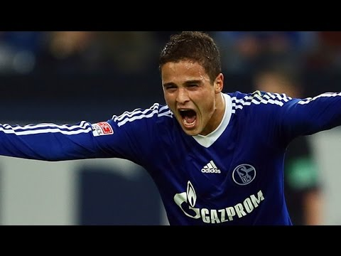 Ibrahim Afellay- 1 Match, 2 Goals +1 Assist , 5 Languages - ابراهيم أفلاي