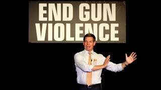 With Parkland support, Swalwell 'catapults' gun-safety into the race for president