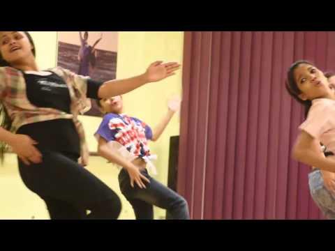 Tukur Tukur from dilwaale dance cover