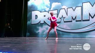 Hannah's Solo (Tainted Rose) | Dance Moms | Season 8, Episode 5