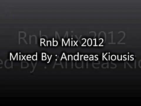 Rnb Mix 2012  aloulou liberta