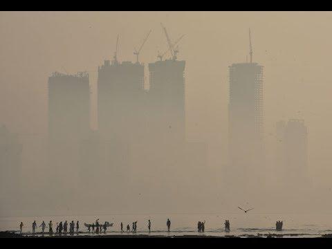 تلوث الهواء قد يجعلنا أكثر ميلاً لارتكاب الجرائم  - نشر قبل 8 ساعة
