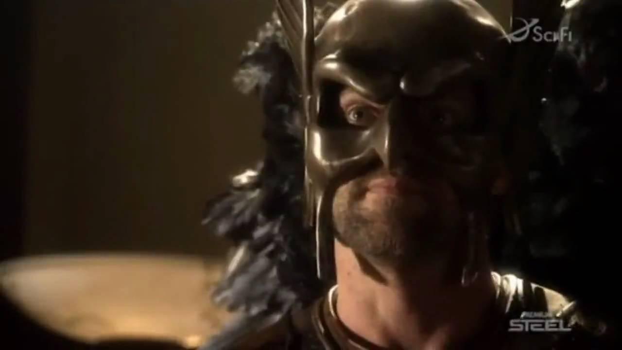Smallville Justice League