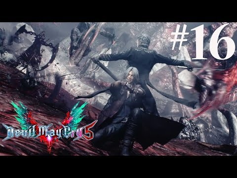[16] EL MEJOR DE TODOS GRACIAS CAPCOM/ Ragnadan Juega Devil May Cry 5 thumbnail