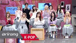 [After School Club] Ep.355 - The lovely girls we love to love, NATURE(네이처)! _ Full Episode - Ep.355