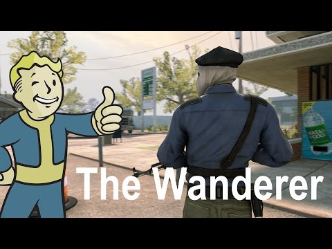 CS:GO - The Wanderer Trailer