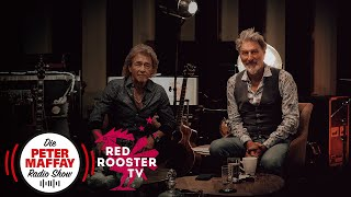 Download Peter Maffay & Rufus Beck | Red Rooster TV & Radio Show Folge 09