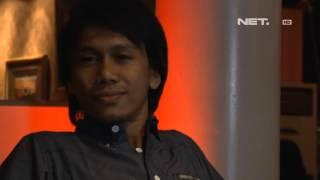 Erros Chandra jadi produser musik band The Finest Tree