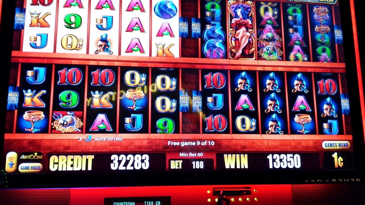 How to win at cherokee casino casino steve wynn
