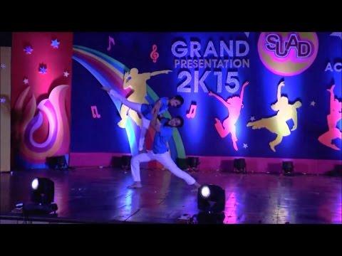 Mother's day Special Dance | Meri Maa pyari maa mamma |  Dasvidaniya | kailash kher