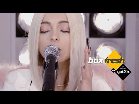 Bebe Rexha - Me, Myself & I | Box Fresh with got2b