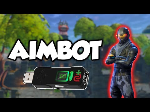 Download Fortnite Console Aimbot Makes Solos Too Easy Jamhax For