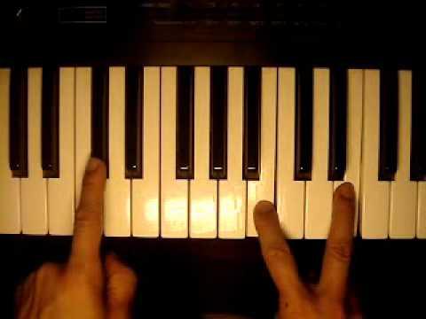 The More I Seek You\' by Kari Jobe (how-to-play video) - YouTube