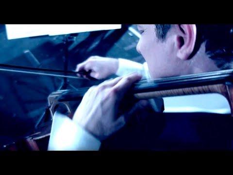 Piazzolla Grand Tango for Cello and Piano - Jérôme Pernoo & Jérôme Ducros