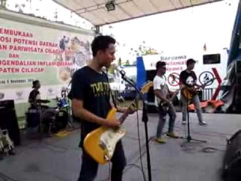 OLD SCHOOL STORY-Berharap @lap.krida Nusantara cilacap