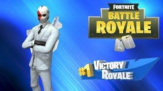 WORLDS FASTEST NO KILL GETAWAY WIN!! (Fortnite: Battle Royale)