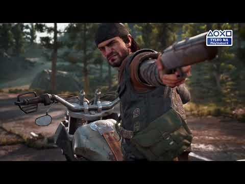 Days Gone   Historia   PlayStation 4