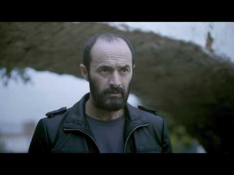 PERRO GUARDIAN - Official Trailer [HD]