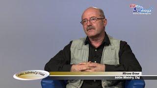 Binecuvantare sau blestem - transmitere generationala in Noul Testament - Mircea Graur