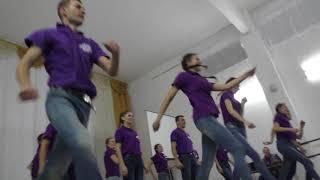 """видео: Снежный Десант. """"Земляки"""" зажигают! Видео газеты """"Наш Бийск""""."""