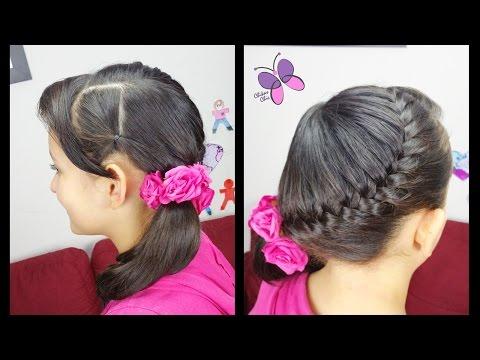 diagonal-fishtail-braid-|-easy-hairstyles-|-braids