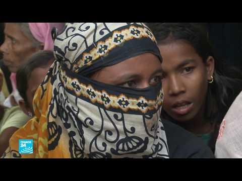 هل يتم توطين لاجئي الروهينغا في بغلادش؟  - نشر قبل 3 ساعة