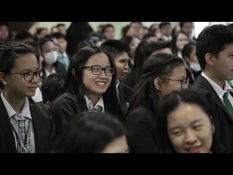 Financial Literacy at Philippine School of Doha by MADTalks and First Metro Sec