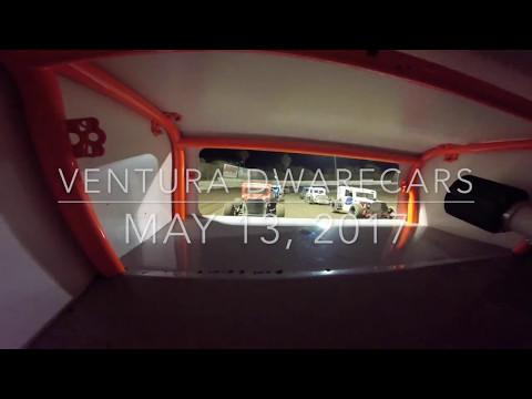 Ventura Raceway Dwarfcar Main