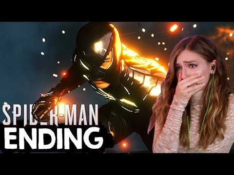 This Hit Home ( ENDING )   Marvel Spider-Man   Marz Plays