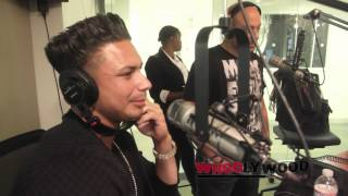 the whoolywood shuffle w dj pauly d