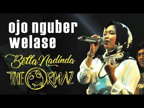 Ojo Nguber Welase - Cover Bella Nadinda & The Ormaz (Orchestra Version)