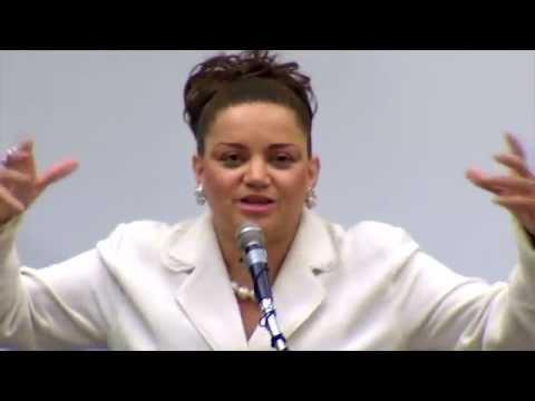 2012 Women's Equality Day Program featuring Min. Stacy Lattisaw-Jackson
