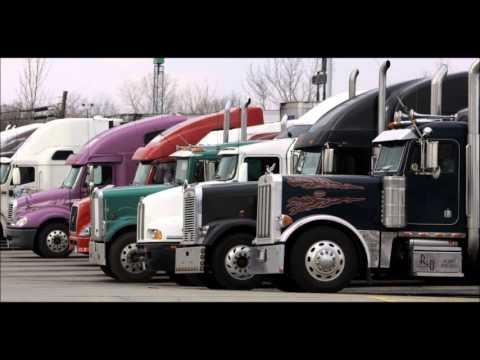 Truckers Talking Shit