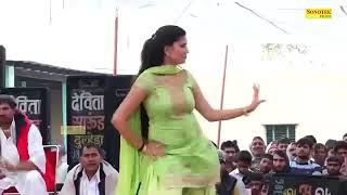 Ram ki su aaj tak Aaya Na hisab Sapna chaudhari