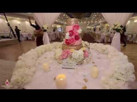 Prince Princess Wedding Hall Youtube