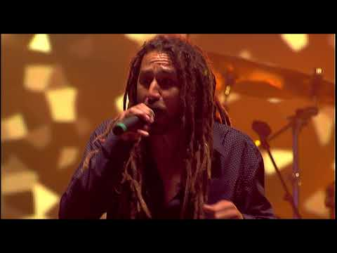 Afro-Latino Festival 2017 Bree (B): Big Mountain - Baby, I Love Your Way - Live