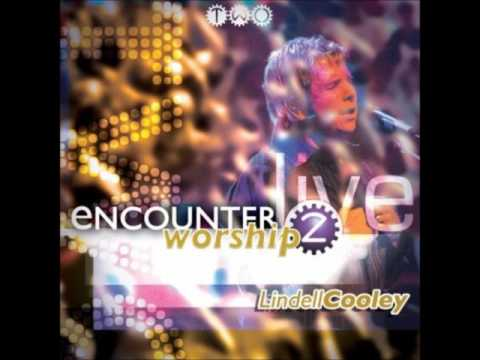 Magnificent and Holy - Lindell Cooley