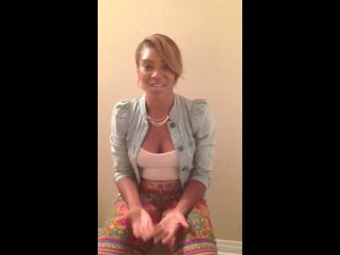 Message from Angela Christine Angela C Styles to Pivot Point Academy