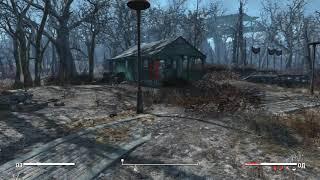 Fallout 4 несколько советов - часть 2.