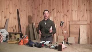 Инструменты для изготовления углового дивана своими руками