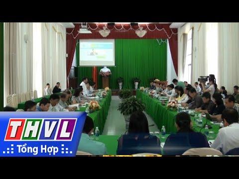 THVL | Cần Thơ sẵn sàng cho APEC 2017