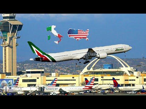 rfs-:alitalia-b777-300er|roma-to-los-angeles-(rfs-real-flight-simulator-update-1.1.7)