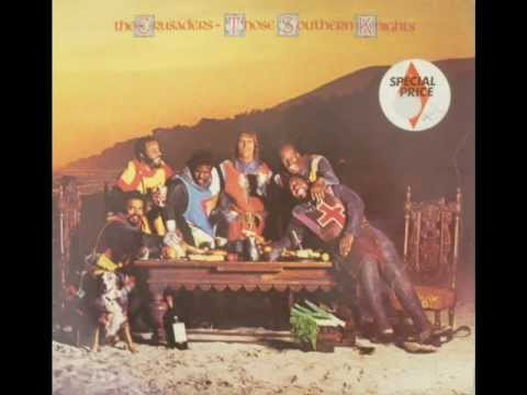 """The Crusaders Those southern knights """"album"""""""