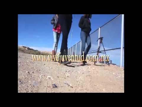 Deportados Ciudad Juárez