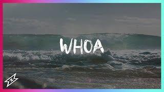 XXXTENTACION - Whoa [Lyrics / Lyric Video] (Lucha Remix)