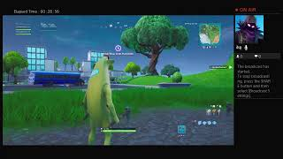 Fortnite season 9 why peely is the best skin in fortnite