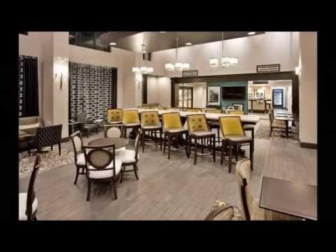 Hampton Inn & Suites Columbia/South Maryland