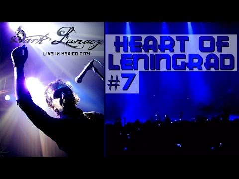 Dark Lunacy - LIVE in Mexico City - Heart Of Leningrad mp3